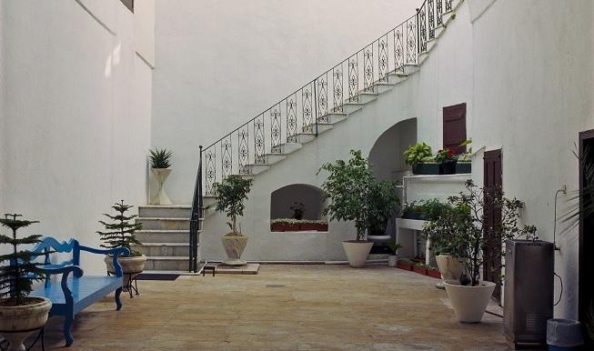 House of Abbud in Akka
