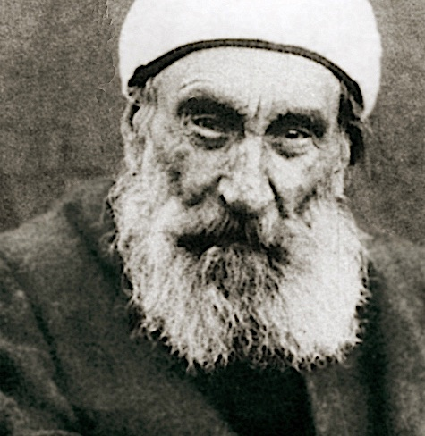 Haji Mirza Haydar Ali, an early believer of Baha'u'llah